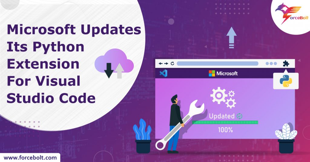 Microsoft Updates Its Python Extension For Visual Studio Code