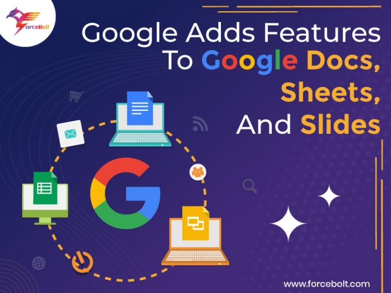Google Adds Features To Google Docs, Sheets, And Slides