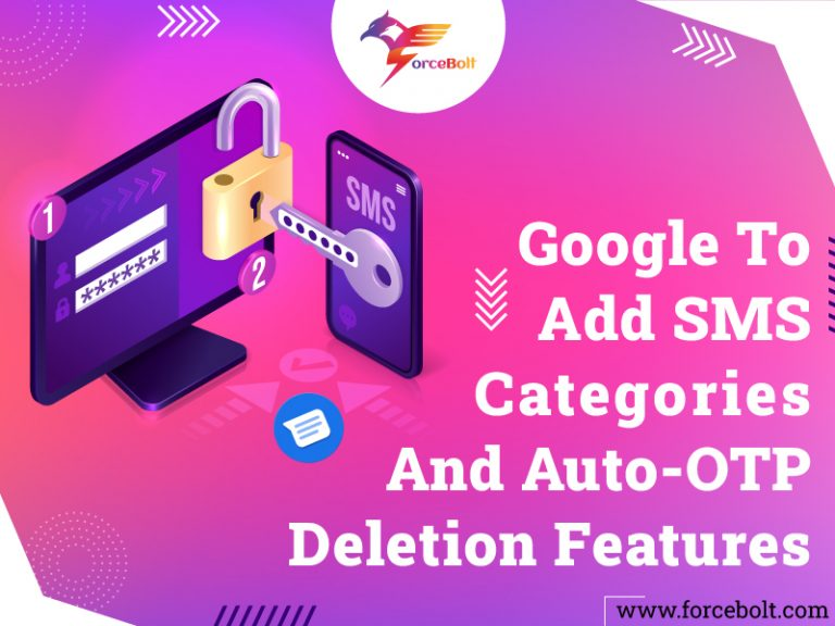 Google To Add SMS Categories And Auto-OTP Deletion Features