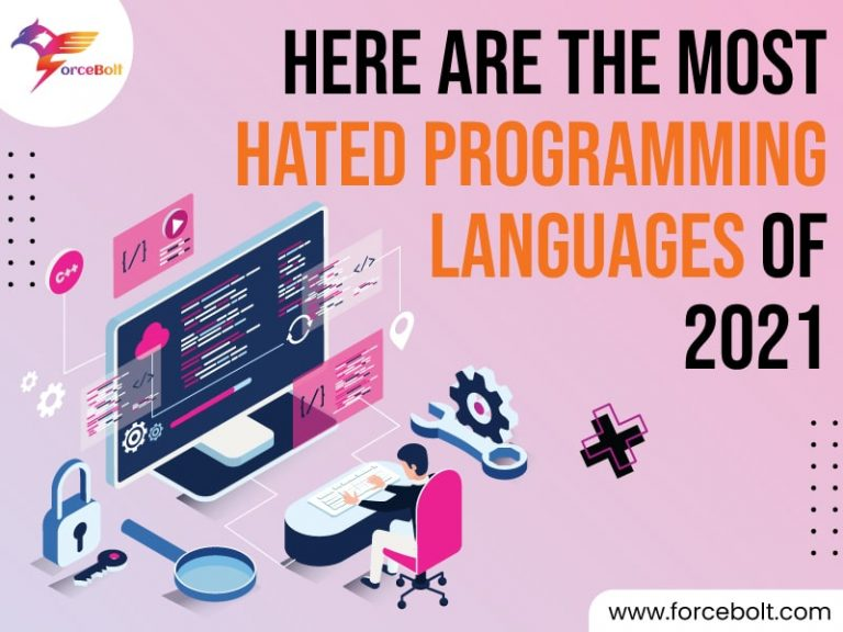 Here Are The Most Hated Programming Languages Of 2021