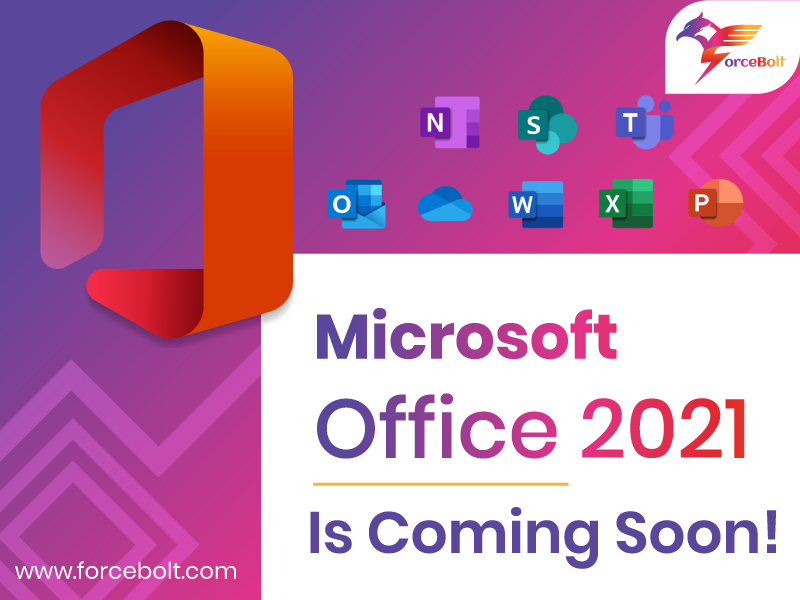 Microsoft Office 2021 Is Coming Soon!